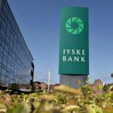 Med indførelsen af en minusrente følger Jyske Bank efter konkurrenterne Danske Bank, Nordea og Spar Nord.