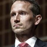 »Det er vigtigt for vores omdømme, at Danmark kåres til at være et af verdens bedste lande til at starte og drive virksomhed i. « siger udenrigsminister Kristiann Jensen (V).