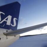 SAS Cargo slipper for en tur i retsmaskineriet i forbindelse med en kartelsag sammen med 11 andre flyselskab. Arkivfoto.