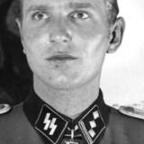Nazisten Søren Kams erindringer udkommer efter hans død.