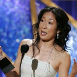 Skuespillerinden Sandra Oh er blandt de 25.