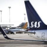 Regeringerne i Sverige og Norge øger udbuddet af aktier i SAS fra 19 mio. aktier til 23 mio. aktier.