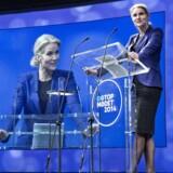 DItopmødet2014. Et stærkere fællesskab, statsminister Helle Thorning-Schmidt.