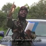 Boko Haram har selv udsendt denne video, hvor lederen, Abubakar Shekau, holder tale i anledning af, at den islamistiske terrororganisation har udråbt et kalifat i byen Gwoza.