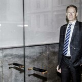 Niels B. Christiansen, adm. direktør i Danfoss fotograferet i virksomhedens bygning torsdag den 17. december 2016.