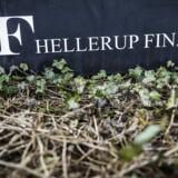 Hellerup Finans er fortid efter endnu et rædselsregnskab.