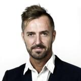 Teaterredaktør Jakob Steen Olsen. Foto: Liselotte Sabroe