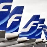 Finnair vil have fat i endnu flere svenske flypassagerer. Derfor indleder det finske luftfartsselskab nu et samarbejde med Bra, det tidligere Malmø Aviation, samt andre mindre flyselskaber. Arkivfoto.