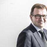 Tidligere direktør i Maersk Line, Eivind Kolding, mener, at den nye Mærks-topchef, Søren Skou, har et fortrinligt overblik og god forretningssans.