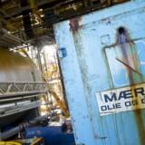 Maersk Oil skal igen kigge sine omkostninger igennem og mere end hinter til, at der vil komme fyringer i den forbindelse.
