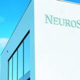ARKIVFOTO: NeuroSearch i Ballerup.