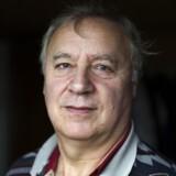 Erik Petersen klagede over manglende indeksregulering af udbetalingerne fra PFA og fik en efterbetaling. Foto: Bo Amstrup.