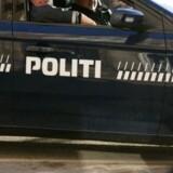 Politiet fik søndag eftermiddag en anmeldelse om en livløs person i vandet ved havnen i Korsør. Free/Colourbox