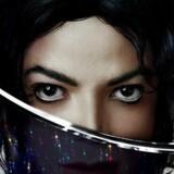 Michael Jackson på coveret af »Xscape«, der er det andet album udgivet efter Jacksons død for snart fem år siden.