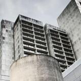 Coloplast er anklaget for at føre blandt andre Herlev Hospital bag lyset.