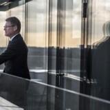 Novo Nordisk-chefen Lars Rebien Sørensen opfatter diabetes og fedmebehandling som en del af samme forretningsområde, da midlerne bygger på samme grundstamme.