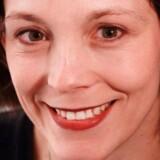 Annegrethe Rasmussen. Arkivfoto.