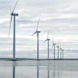 Asien er den førende vindregion, viser ny rapport. Danmark skal holde sig på tæerne i konkurrencen med Kina.