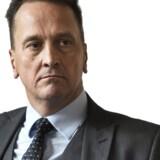 Christian Kirkman-Møller blev kendt som advokat for ejendomsmatadoren Kurt Thorsen. I dag er han ude i et dramatisk opgør med en tidligere forretningsforbindelse. Foto: Sofie Mathiassen
