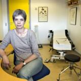 Arkivfoto: Der er nu flere kvindelige praktiserende læger end mandlige.