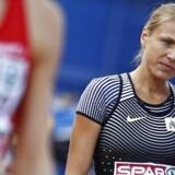 Yulia Stepanova. Foto: Reuters