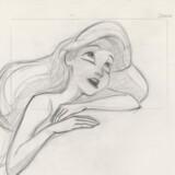 Walt Disney mente, at fortællingen om den lille havfrue, var den »mest triste historie, der nogensinde var skrevet.« Disney-udstillingen på Brandts klædefabrik, »Disney – Kunsten at fortælle«, bliver vist fra den 30. september 2016 til den 12. marts 2017.