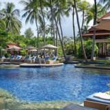 Flere og flere vælger at bruge penge på luksus, når de tager på ferie. Foto: Elsebeth Mouritzen