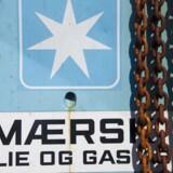 Arkivfoto: Mærsk Olie & Gas.