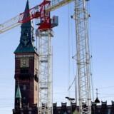 Selv om overborgmester Frank Jensens (S) har store ambitioner om at skabe en erhvervsvenlig storby med en enestående servicekultur, indtager København blot en kedelig placering som nummer 79 ud af 98 kommuner på erhvervsorganisationen DI's liste over kommunernes erhvervsklima.