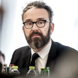 Transportminister Ole Birk Olesen (LA) siger, at der har været stor fokus på ikke at gentage IC4-skandalen.