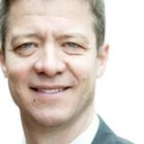 Martin Barlebo, kommunikationschef hos DONG.