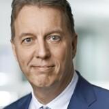 Administrerende direktør Jørn Madsen, Mærsk Supply Service, mener ikke, at fædre skader deres karrieremuligheder ved at gå på barsel. (Foto: Ricky John Molloy, APM)