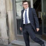 Lasse Lindblad forlader Østre Landsret i juni 2015 i forbindelse med erstatningssag mod den krakkede rigmandsbank Capinordic.