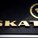 Finans.dk kan dokumentere, at Skat blev orienteret om IT-fejlen i en mail i juni 2013 - en mail, som Skat selv besvarede.