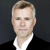Thomas Larsen, politisk kommentator