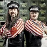 """Det er Tuborgs """"nye ølkuske"""", Torben (Magnus Millang) og Jørgen (Martin Høgsted), der er ansigterne udadtil i Tuborgs nye univers, hvor brandet gerne vil have danskerne til at komme med nye øl-favoritter opfundet til lejligheden."""
