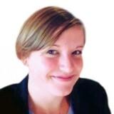 Maria Annemone Kongstad, studerende på kandidatuddannelsen i Socialt Arbejde, Aalborg Universitet