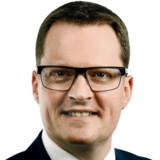 Jesper Beinov, redaktør, kultur, debat