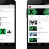 Med Googles nye streamingtjeneste, YouTube Music Key, kan man lytte til hele albums og i det hele taget lettere finde rundt i den store mængde af musik, som ligger og vil komme til at ligge på YouTube.