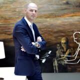 Simon Evers Kalsmose-Hjelmborg er partner i Bech-Bruun