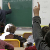 Ifølge flere kommunalpolitikere bør skoledagene kortes ned for landets folkeskoleelever. Folkeskolereformen får eleverne til at bruge for meget tid i skolen, lyder det. Free/Colourbox/arkiv
