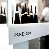 Arkivfoto: Pandora på Strøget.