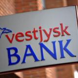 Arkivfoto: Vestjysk Bank