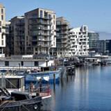 Udviklingen begynder så småt at smitte af i hele landet, hvor huspriserne fra juni til juli i år er steget med 1,6 procent, mens lejlighedspriserne er steget med 1,4 procent. Det viser nye tal fra Danmarks Statistik.
