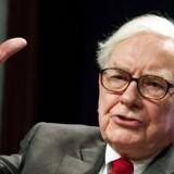 Den 85-årige mangemilliardær Warren Buffett er i årevis blevet hyldet som en vaskeægte investeringsguru. Det seneste år har Buffett dog haft mere end almindeligt knas med sine investeringer.