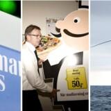 Regeringen vil droppe opstilling af kystnære havvindmøller og skære grønne tilskudsordninger væk for at finansiere afskaffelse af PSO-afgiften