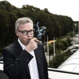 Topchef i Scandinavian Tobacco Group, Niels Frederiksen, får nu til opgave at styre Scandinavian Tobacco Group sikkert ind på fondsbørsen.