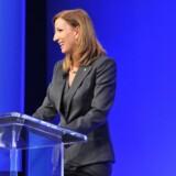 Revisionsfirmaet Deloitte kommer til at gå fremtiden i møde med Cathy Engelbert ved roret. Den 50-årige Engelbert er dermed den første kvinde, der kommer til at sidde som topchef i et af de store revisionsfirmaer.