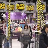 Black friday i Bilka og Elgiganten