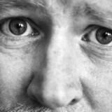 Jokum Rohde er aktuel med romanen »Trianglen«.